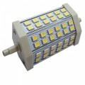LED lamp 7W R7s Prožektorile 118mm