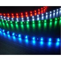 LED Riba RGB 7,2W/m 5 meetrit veekindel