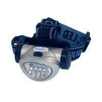 LED Pealamp 8LED Bemko