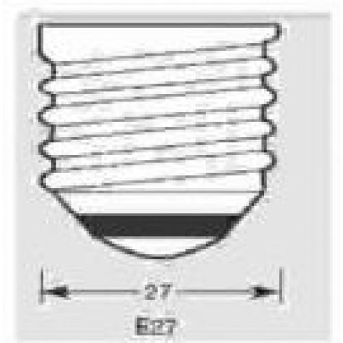 LED lambid - E27