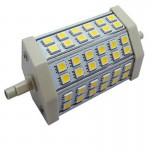 LED lamp 8W R7s Prožektorile 118mm