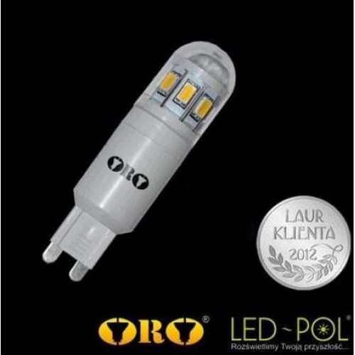 LED lambid - G9