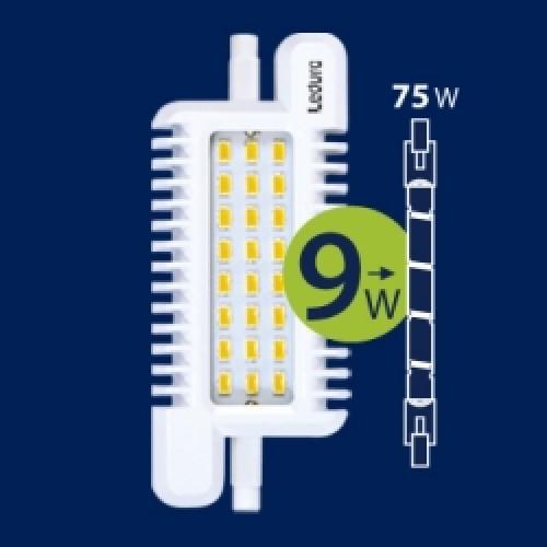 LED lambid - R7s