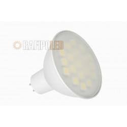 LED 4,2W GU 5,3 MR16 230V