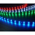 LED Riba RGB 14,4W/m 5 meetrit niiskuskindel
