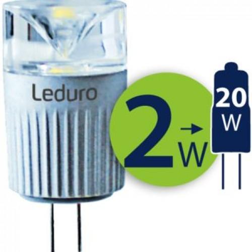 LED lambid - G4