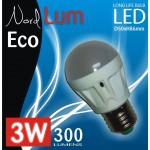 LED 3W E27 MINI