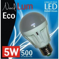 LED 5W E27