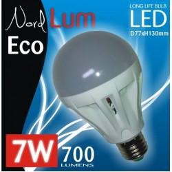 LED 7W E27