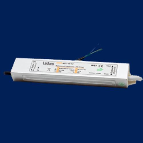 LED Trafod Toiteplokid