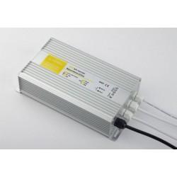 LED trafo 12V 200W - IP67 niiskuskindel