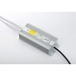 LED trafo 12V 80W - IP67 niiskuskindel